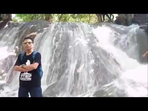Obyek Wisata Hutan Mangrove Desa Labuhan Kabupaten Bangkalan Air Terjun