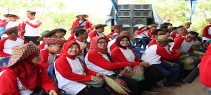 Penyuluhan Lingkungan Taman Pendidikan Mangrove Tpm Labuhan Sosialisasi Kec Sepulu