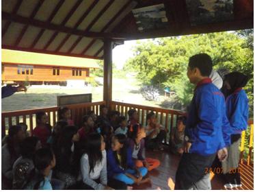 Proker Sharing Hearing Labuhan Sepulu Mangrove Kab Bangkalan