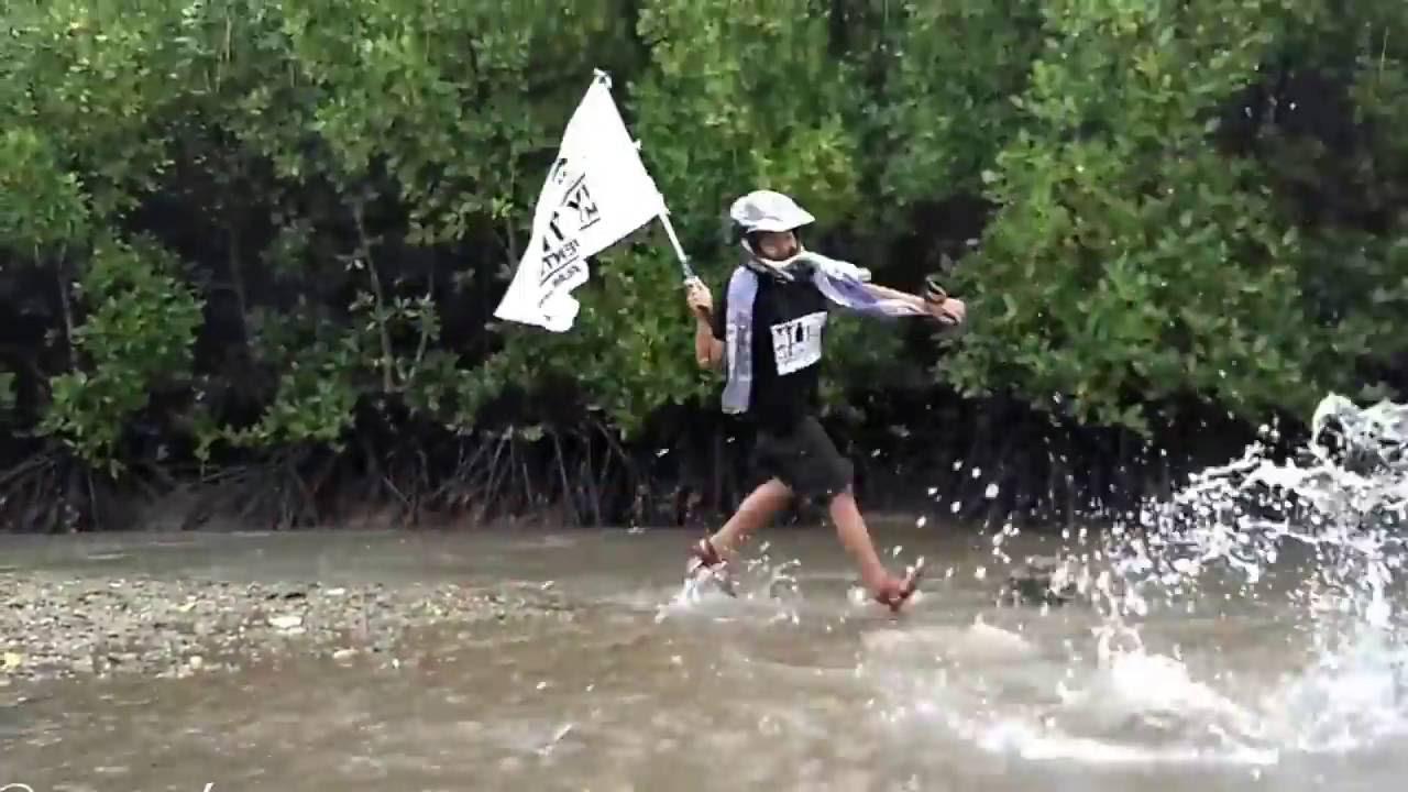 Taman Pendidikan Mangrove Labuhan Kecamatan Sepuluh Kabupaten Bangkalan Kab