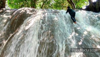 Wisata Alam Hutan Mangrove Desa Labuhan Bangkalan Rizky Hidayat Air