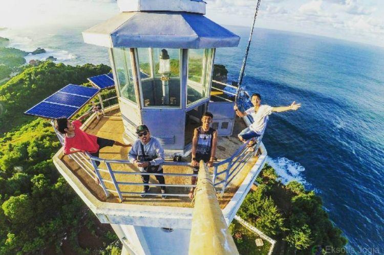 8 Mercusuar Pemandangan Indah Wajib Banget Kamu Kunjungi Bangkalan Kab