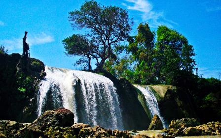 Berlibur Tempat Wisata Bangkalan Madura Mercusuar Kab