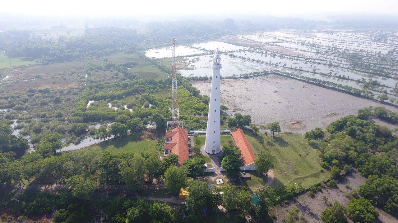 Mercusuar Zm Willem Iii Sembilangan Bangkalan Youtube Kab