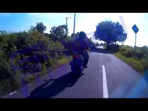 Sejengkal Arah Wisata Mercusuar Bangkalan Youtube Kab