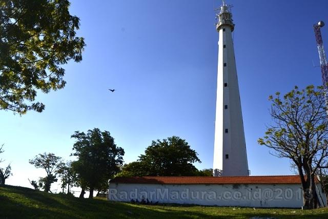 Suramadu Dulu Nanti Mercusuar Bangkalan Keren Ya Kab
