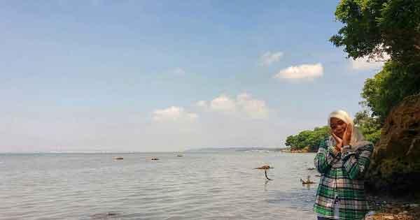Tempat Wisata Bangkalan Madura Terbaru 2017 Indah Wiata Pantai Mercusuar