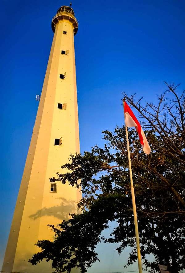 Tempat Wisata Madura Pesona Tersembunyi Mercusuar Sembilangan Bangkalan Kab