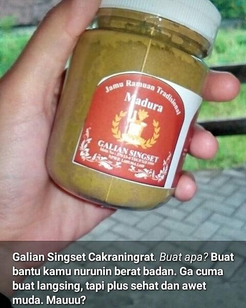 Cakraningrat Hash Tags Deskgram Udah Coba Diet Pake Produk Tapi
