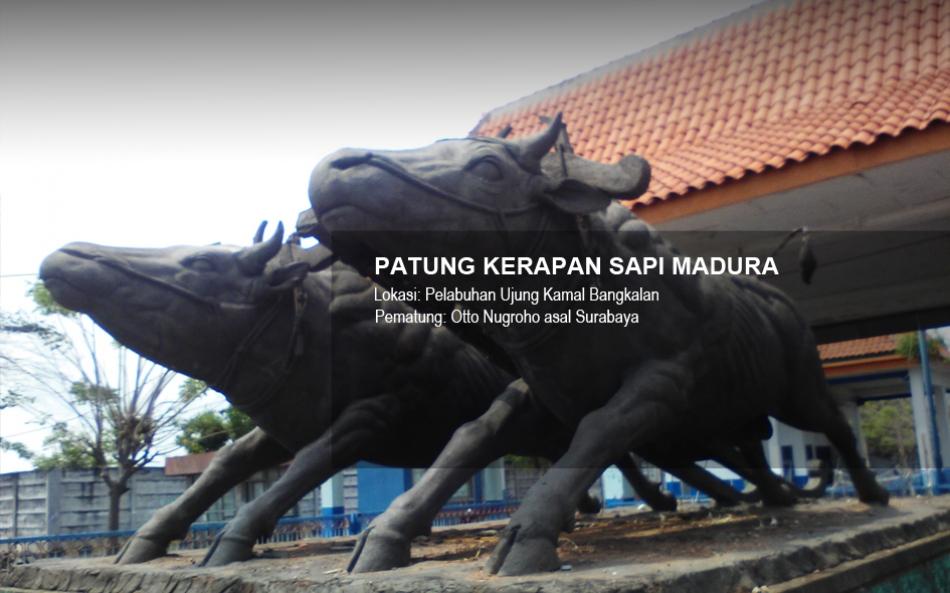 Madura Pelabuhan Timur Ujung Kamal Menjadi Objek Pelepas Wisata Museum