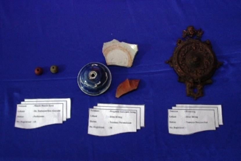 Museum Bangkalan Koleksi Ribuan Benda Bersejarah Republika Online Cakradiningrat Musium