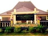 Museum Cakraningrat Bangkalan Lontar Madura 1974 Pemerintah Daerah Tingkat Ii