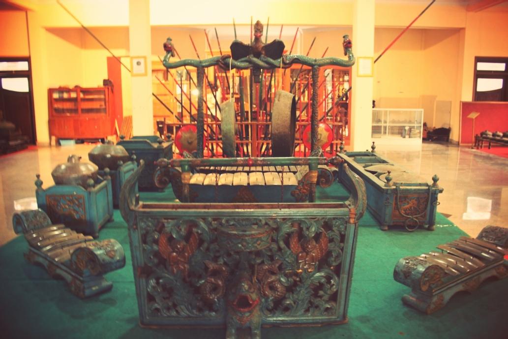 Museum Cakraningrat Sahidin Wangsingrono Cakraningrat03 Sw 05 2014 Musium Kab