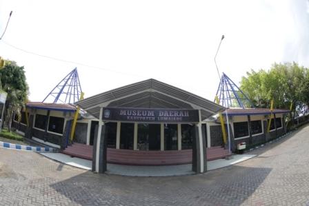 Museum Daerah Kabupaten Lumajang Musium Cakraningrat Kab Bangkalan