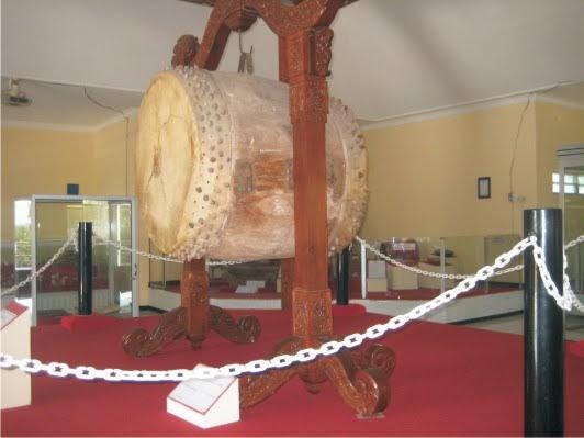 Museum Jatim Blambangan Banyuwangi Musium Cakraningrat Kab Bangkalan