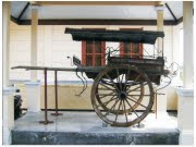 Museum Jatim Cakraningrat Bangkalan Musium Kab
