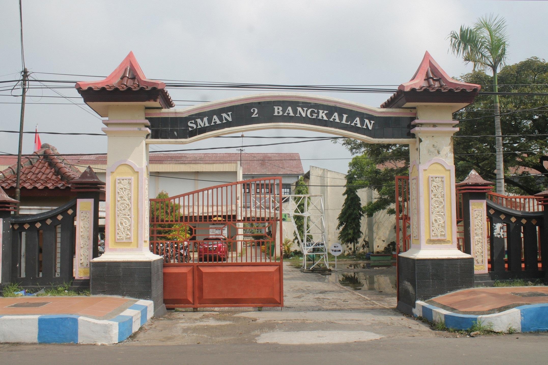 Sekolah Kita Slideshow Maker Musium Cakraningrat Kab Bangkalan