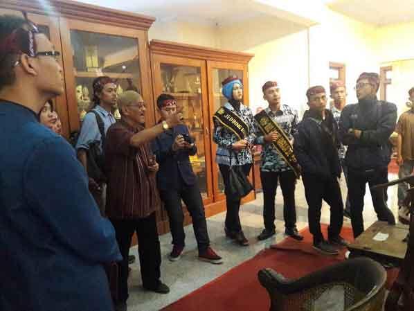 Tempat Wisata Bangkalan Madura Terbaru 2017 Indah Museum Cakraningrat Musium