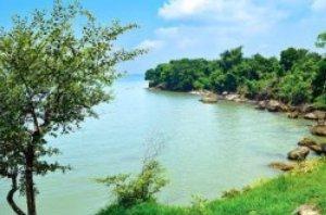 Abdul Rohim Pariwisata Madura Pantai Rongkang Terletak Desa Kwanyar Kecamatan