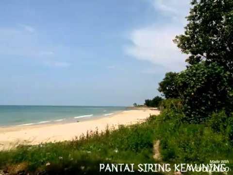 Beach Party Misteri Siring Kemuning Madura Youtube 1 03 Pantai