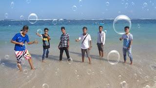 Husni Mubarok Bin Ismail Google Pantai Tengket Maneron Sepulu Bangkalan