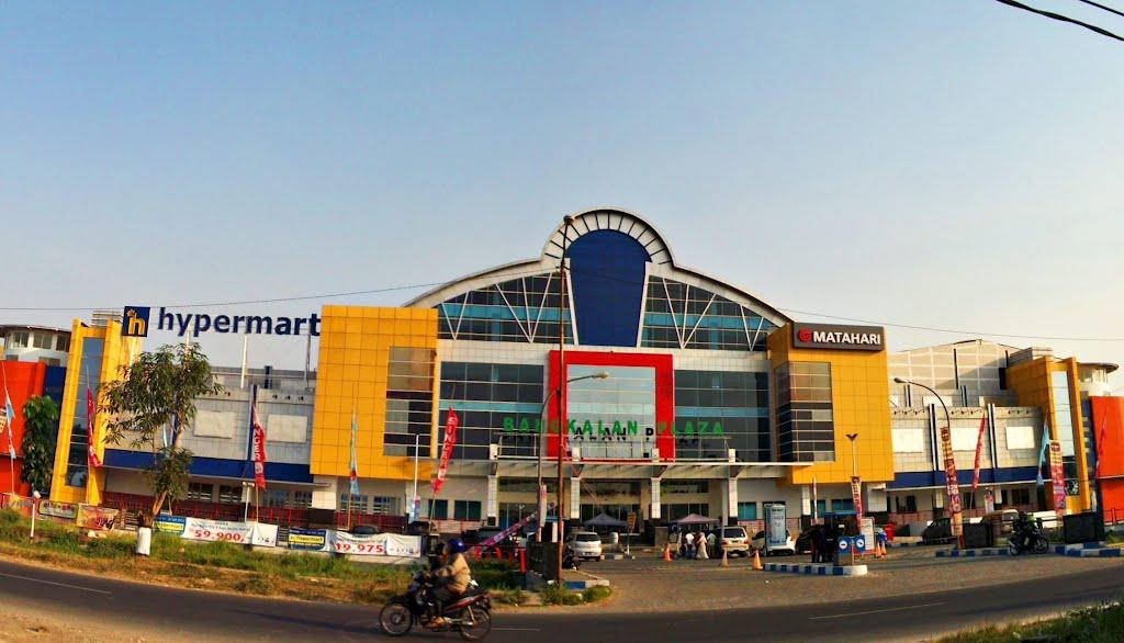 Kamalinda Potensi Wisata Kota Bangkalan Madura Plaza Youtube Cahya Ilahi
