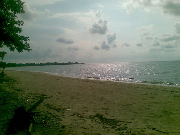 Kebingungan Wisata Kabupaten Bangkalan Sebuah Pantai Terletak Kecamatan Tanjung Bumi