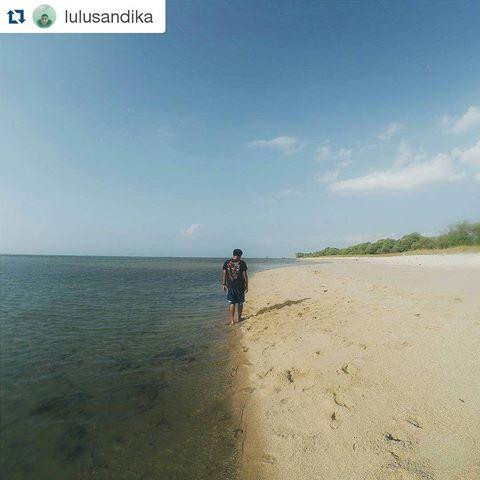 Madura Inimadura Instagram Photos Videos Repost Lulusandika Pantai Maneron Kab