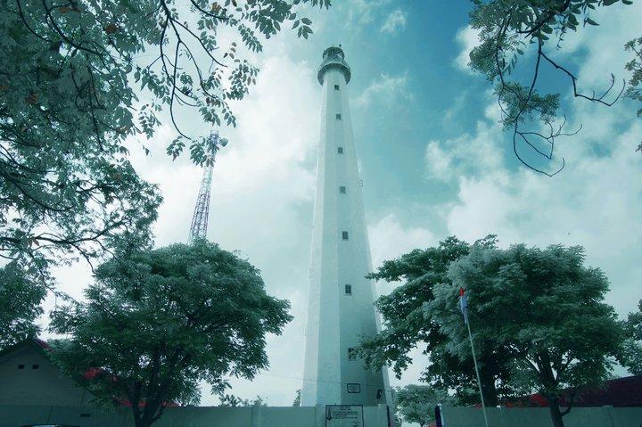 Menyisir Lokasi Hunting Photo Bangkalan Bangkalanpixel Pantai Maneron Kab