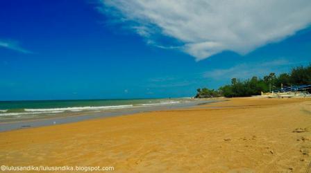 Pantai Madura Wajib Kunjungi Keindahan Badur Sumenep Maneron Kab Bangkalan