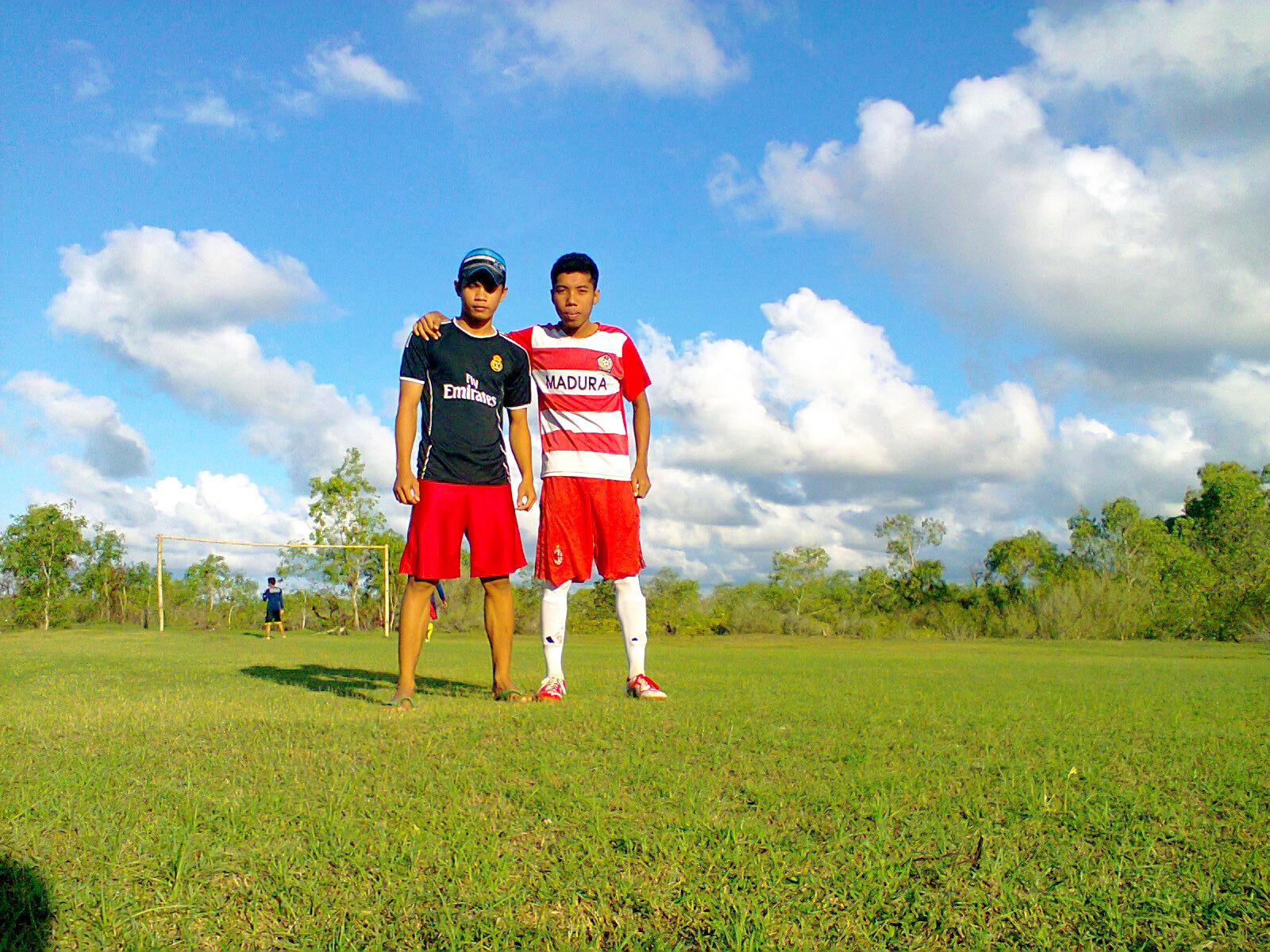 Tengket Beach Maneron 10 Lapangan Sepak Bola Pantai Setiap Tahunnya