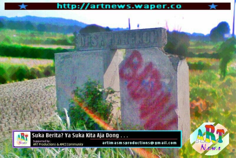 Tentang Desa Maneron Kec Sepulu Kab Bangkalan Art News Foto