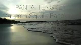 Video Maneron Explore Pantai Tengket Sepulu Bangkalan Kab
