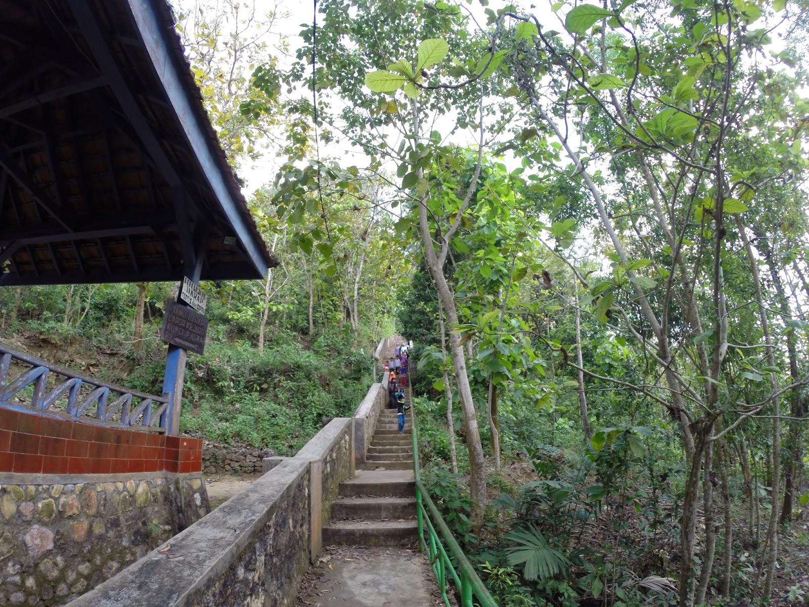 Wisata Alam Kabupaten Bangkalan Panduan Surabaya Pesona 1 Bukit Geger