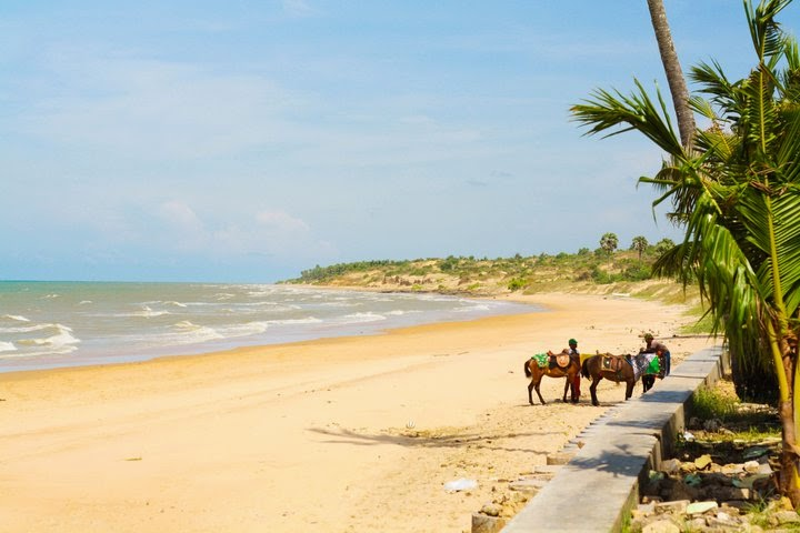 10 Tempat Wisata Pulau Madura Berdasarkan Kabupaten Miftahul Choir Pantai