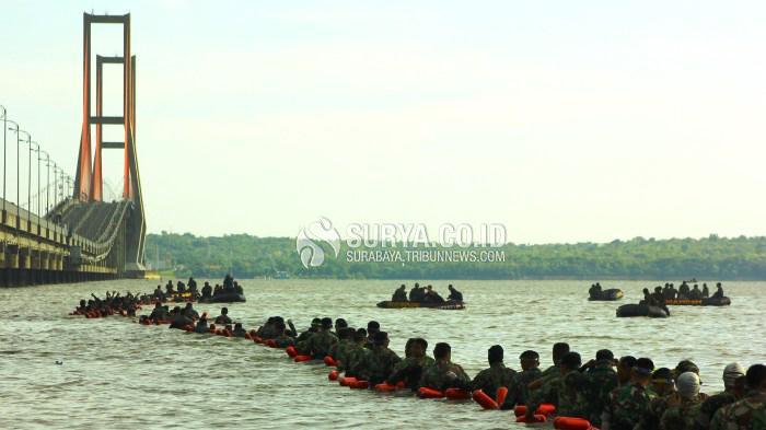Biro Wisata Tolak Memasukkan Pantai Bangkalan Paket Perjalanannya Alasannya Rongkang