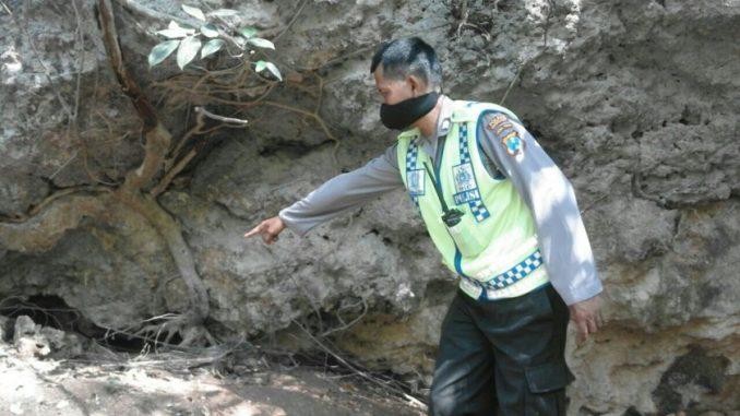 Dua Mayat Ditemukan Kuat Dugaan Korban Dibunuh Kecamatan Kwanyar Bangkalan