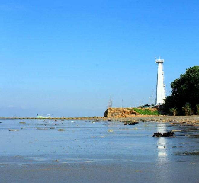 Keindahan Pantai Madura Inilah 4 Tempat Wisata Terbaik Bangkalan Sambilangan