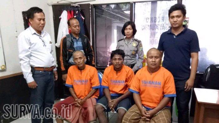 Kerangka Manusia Pantai Rongkang Madura Ternyata Korban Pembunuhan Perkosaan Kronologinya