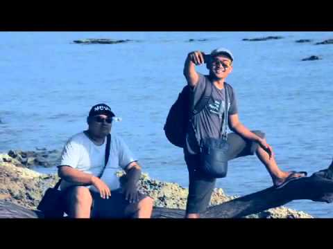 Pantai Rongkang Bangkalan Madura Youtube Kab