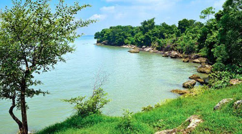 Pantai Rongkang Bangkalan Produk Khas Pesisir Kab