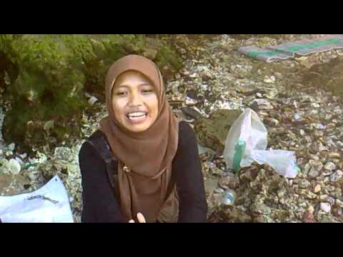 Pantai Rongkang Kwanyar Madura Nyapsab Org Mp4 Youtube Kab Bangkalan
