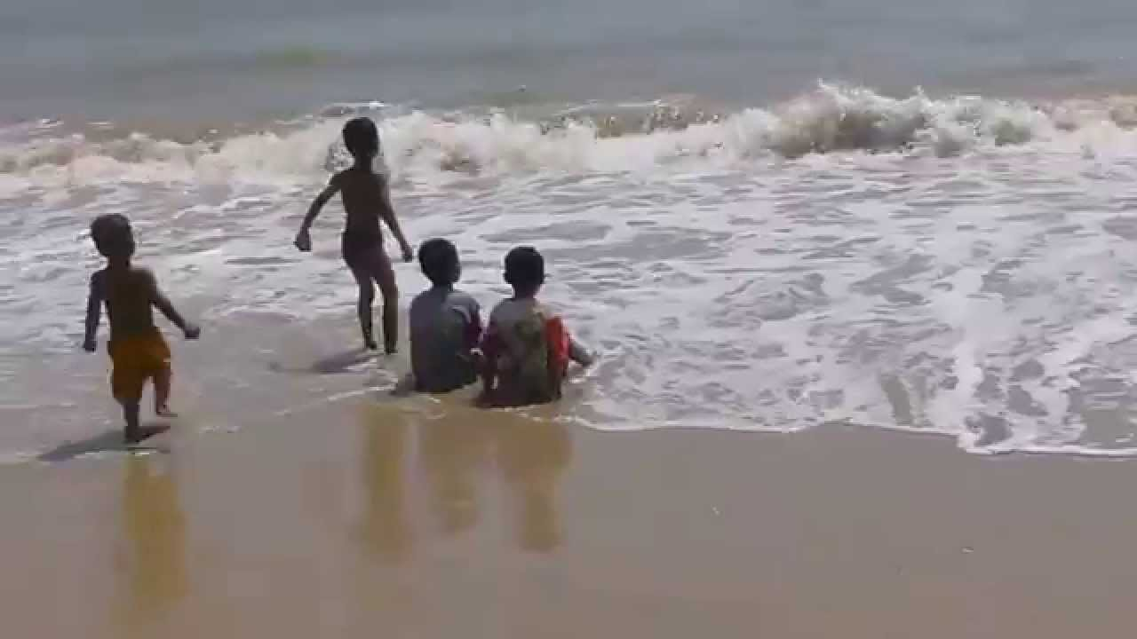 Pantai Siring Kemuning Kabupaten Bangkalan Madura Jawa Timur Youtube Rongkang
