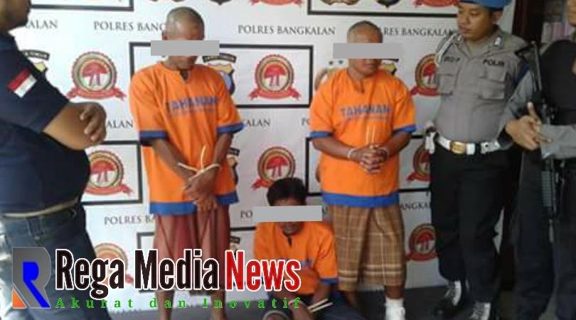 Polisi Berhasil Bekuk Pelaku Pembunuhan Dua Remaja Ikat Tali Pantai