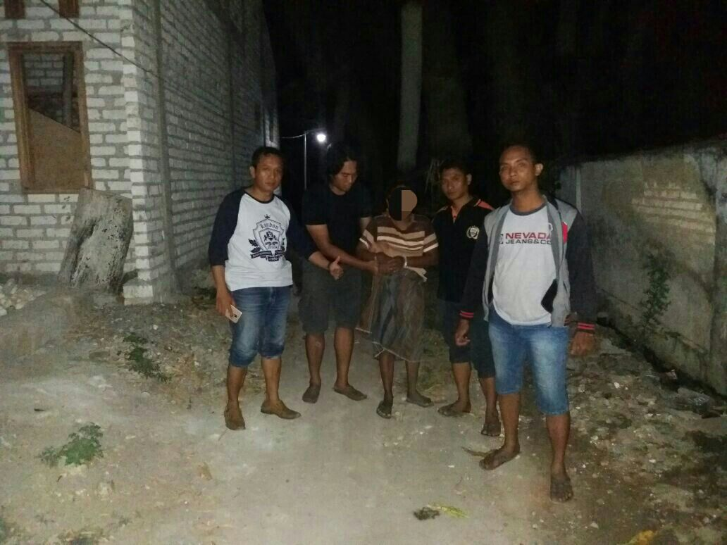 Polres Bangkalan Tangkap Dpo Pelaku Pembunuhan Tkp Pantai Rongkang Satreskrim