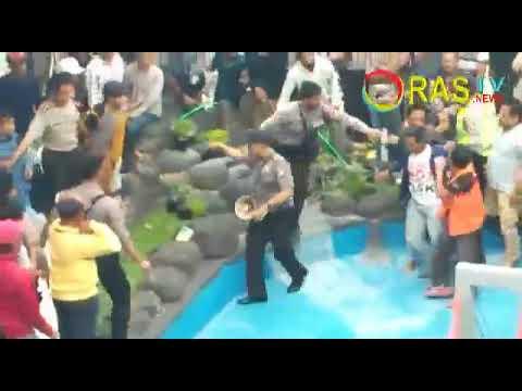 Ricuh Sidang Kasus Pantai Rongkang Bangkalan Youtube Kab