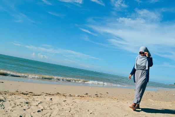 Tempat Wisata Bangkalan Madura Terbaru 2017 Indah Pantai Rongkang Kab