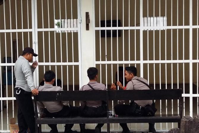Terdakwa Kasus Pantai Rongkang Mat Beta Didakwa Pasal Berlapis Ketat