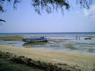 Wisata Bangkalan Ayu Wulansari Pantai Siring Kemuning Madura Tepatnya Rongkang