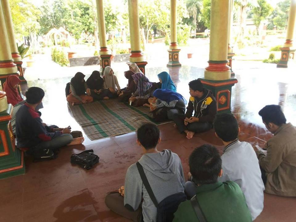 Bangkalan Bisa Mendunia Pendopo Taman Paseban Kab